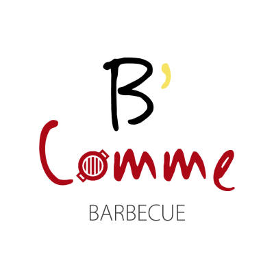 B'Comme BBQ !